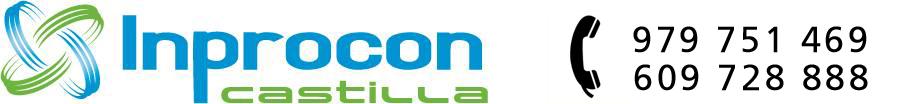 Inprocon Castilla S.L logo